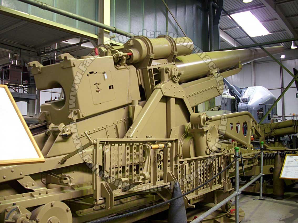 210 mm kanone 38 fahrzeuge der. Black Bedroom Furniture Sets. Home Design Ideas